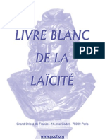 Libro Blanco de La Laicidad-fr