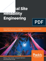 PACKT_PRACTICAL_SITE_RELIABILITY_ENGINEERING