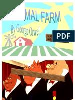Animal Farm Power Point