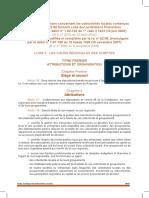 Dahir formant code juridictions financières.pdf