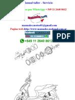 Dynamic 125R Manual
