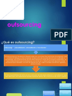 EXPO OUTSORCING