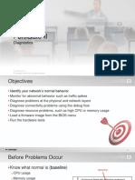 FortiGate II 10 Diagnostics