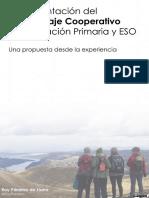 Guía Implantación AC Primaria y ESO