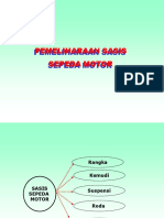Sistem Rem Spd Motor