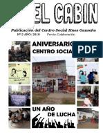 Revista El Cabin Nº2