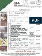 COT 18-569 PRESUPUESTO DE LOS SERVIICOS DE SANEAMIENTO.pdf