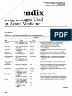 Drug Dosages Used __in Avian Medicine.app1.pdf