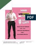 Programa Mnr Eg 2019