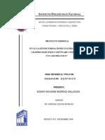Evaluación de Formaciones Usando Registros Geofísicos de Pozo y Software Comercial, Un Caso Práctico (1)