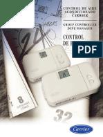 RLC1DP037E Group Cntroller