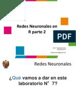 M7 Redes Neuronales Parte 2