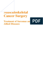 Musculoskeletal Cancer Surgery_ Treatment of Sarcomas and Allied Diseases-Springer Netherlands (2004)