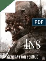 INS-MV - Génération Perdue