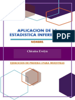 Chicaisa Evelyn- ejercicios pruebas t para muestras (1).docx