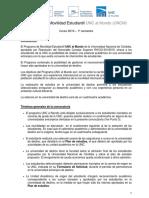 Convocatoria UNC al Mundo 1 semestre 2019.pdf