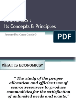 Economics Lecture 01 1