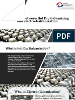 differencebetweenhotdipgalvanizingandelectrogalvanization-tanyagalvanizers-170726101547