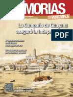 La Campaña de Guayana Aseguró La Independencia 46