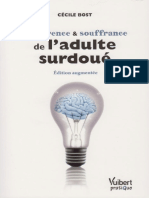 Bost, Cecile - Différence Et Souffrance de l' Adulte Surdoué(1)