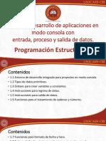 PES006 Software 1