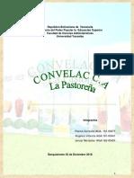 Convelac CA
