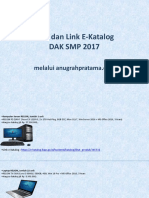 RAB dan Link E-Katalog.pptx