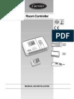 Room Controller Español