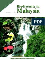 Biodiversity in Malaysia.pdf