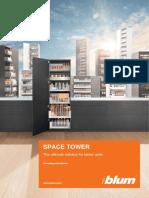 Space Tower Blum