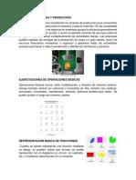 Exposicion Empresa y Produccion