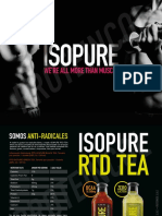 Brochure Isopure PC