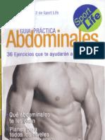 Guia practica abdominales