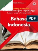 8. Modul Penyusunan Soal HOTS Bahasa Indonesia