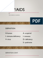 HIV AIDS Ethics Final