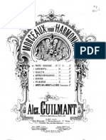 IMSLP262252 PMLP425357 AGuilmant Fughetta, Op.29