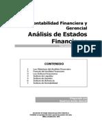 Docu 6 Analisis de Estados Financieros