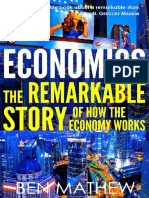 Economics the remarkable story