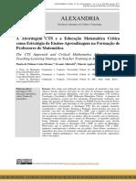 A Abordagem CTS e a EMC_Revista Alexandria.pdf