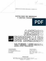 Catalogo de Productos Saesa