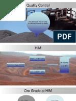Environmental Impact of Mining