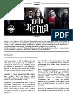 Mala Reina - Gacetilla Prensa 2015 (1)