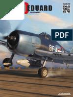 EDUARD LÖÖK 644024 Dashboard for Eduard Kit Bf109E in 1:48