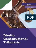 Livro Direito Constitucional Tributario - Anhanguera Educacional