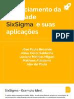 Gerenciamento da Qualidade Six Sigma