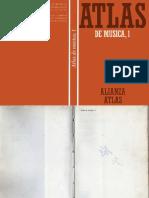 Atlas de Música I