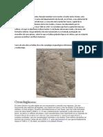 El Sitio Arqueológico de Sechín