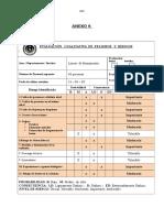 Evaluación Cualitativa (Anexo 6)