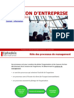 Les Trois Piliers Du Management