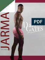 Jarmar Magazine Issue 2
